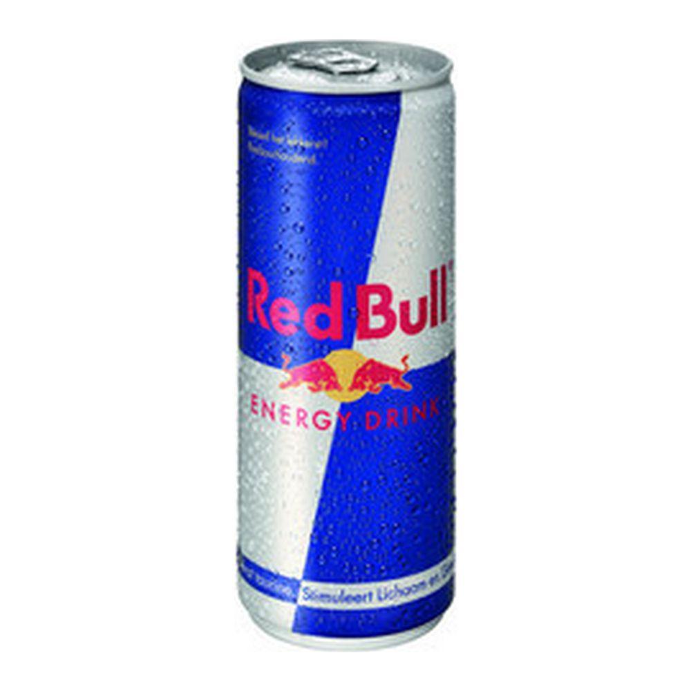Red Bull - Biertaxi Oss